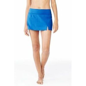 Lands End Swim Skirt